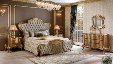 959 - Lüks Paltini Klasik Yatak Odası
