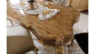 Lüks Paltini Klasik Yemek Odası - Thumbnail