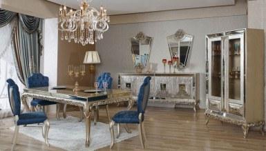 994 - Lüks Panora Art Deco Yemek Odası