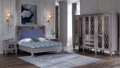 Lüks Pars Lüks Yatak Odası
