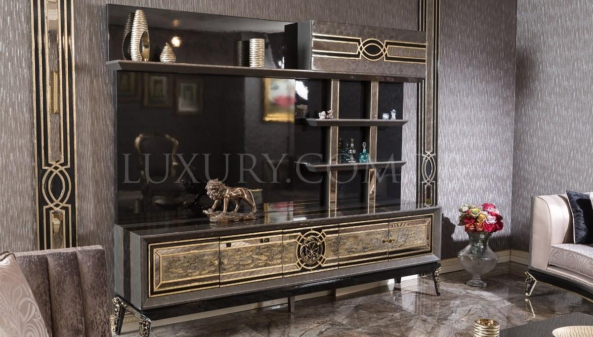 Lüks Patras Luxury TV Ünitesi