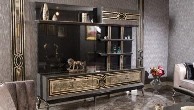 Lüks Patras Luxury TV Ünitesi - Thumbnail