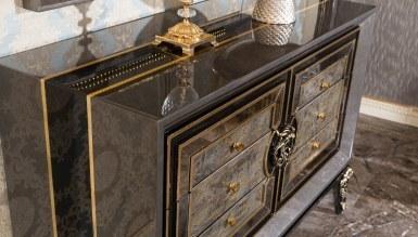 Lüks Patras Luxury Yatak Odası - Thumbnail
