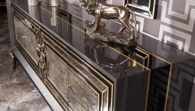 Lüks Patras Luxury Yemek Odası - Thumbnail