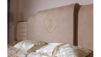 Lüks Pemora Klasik Yatak Odası - Thumbnail