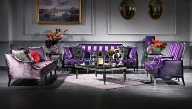 Lüks Perena Classic Living Room