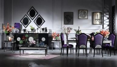 Lüks Perena Klasik Diningroom