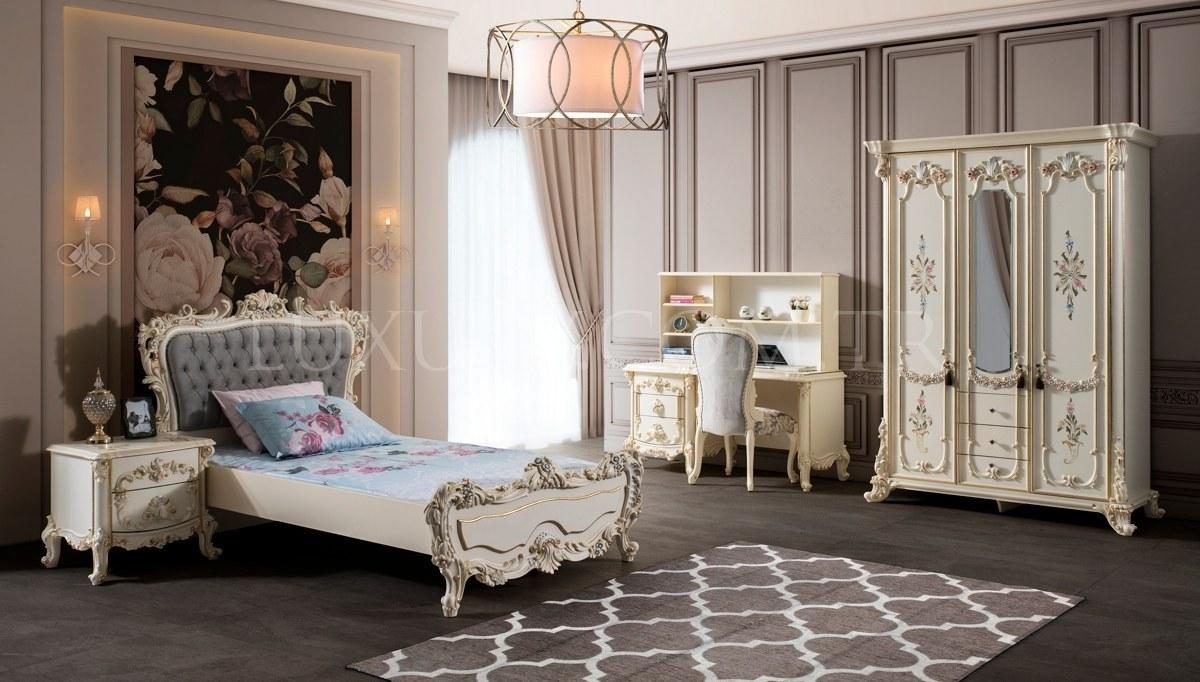 Lüks Persina Klasik Çocuk Odası
