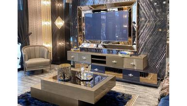 Lüks Peru Luxury TV Ünitesi - Thumbnail
