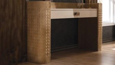 Lüks Perugia Luxury Dresuar