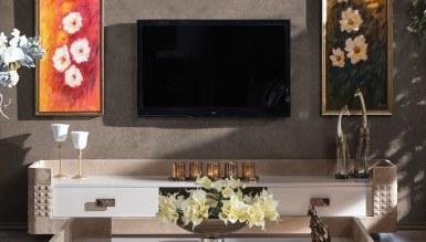 Lüks Perugia Luxury TV Ünitesi - Thumbnail