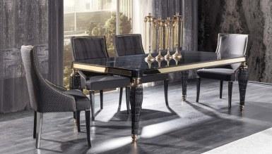 Lüks Pessina Art Deco Yemek Odası - Thumbnail