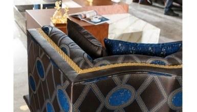 Lüks Piremer Luxury Koltuk Takımı - Thumbnail