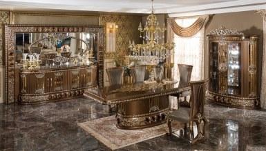 770 - Lüks Piri Reis Klasik Yemek Odası