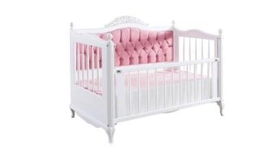 Lüks Pırıl Bebek Odası Takımı - Thumbnail