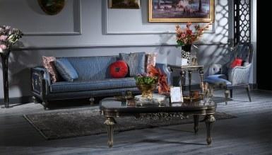 Lüks Polera Classic Living Room