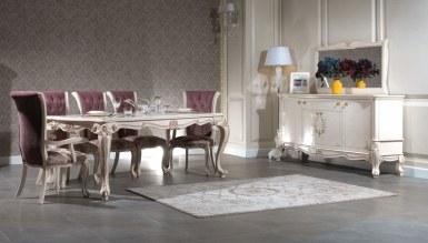 275 - Lüks Püren Klasik Yemek Odası
