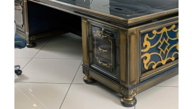 Lüks Rabadon Klasik Makam Odası - Thumbnail