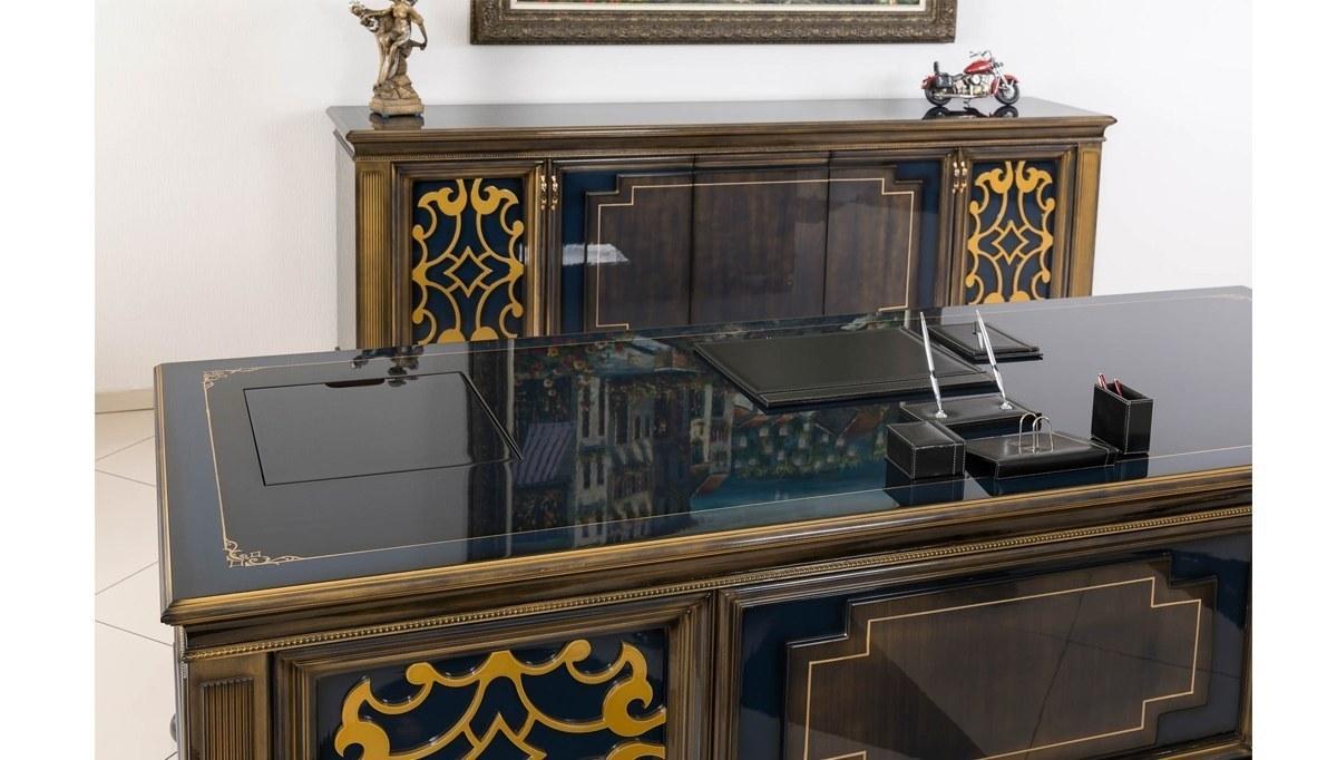 Lüks Rabadon Klasik Makam Odası