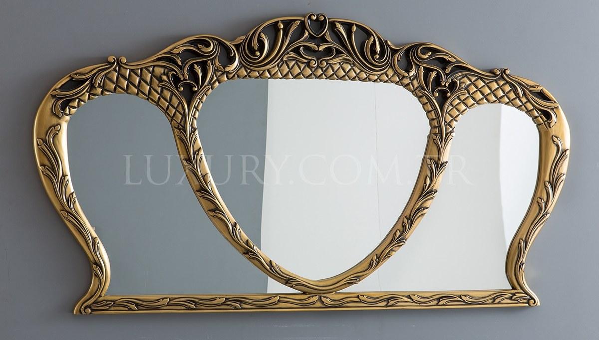 Lüks Ralev Klasik Ayna