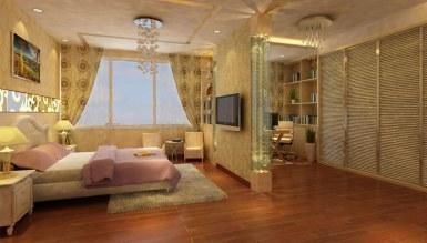 Lüks Ratanya Otel Odası