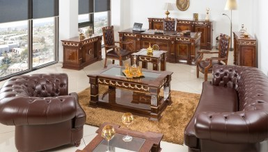 Lüks Remsey Klasik Makam Odası