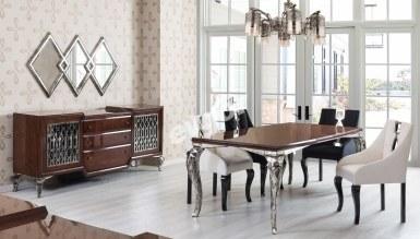 932 - Lüks Resital Art Deco Yemek Odası