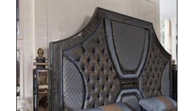 Lüks Retrona Art Deco Yatak Odası - Thumbnail