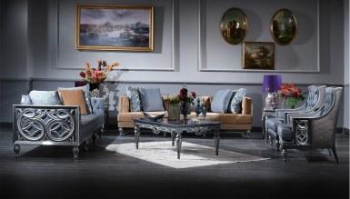 Lüks Revora Classic Living Room