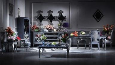 Lüks Revora Klasik Diningroom