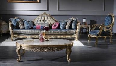 Lüks Rivaza Classic Living Room