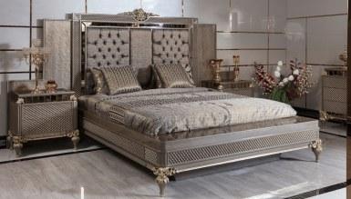 Lüks Rivesa Art Deco Yatak Odası - Thumbnail