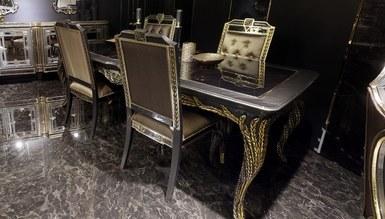 Lüks Rodesa Luxury Yemek Odası - Thumbnail