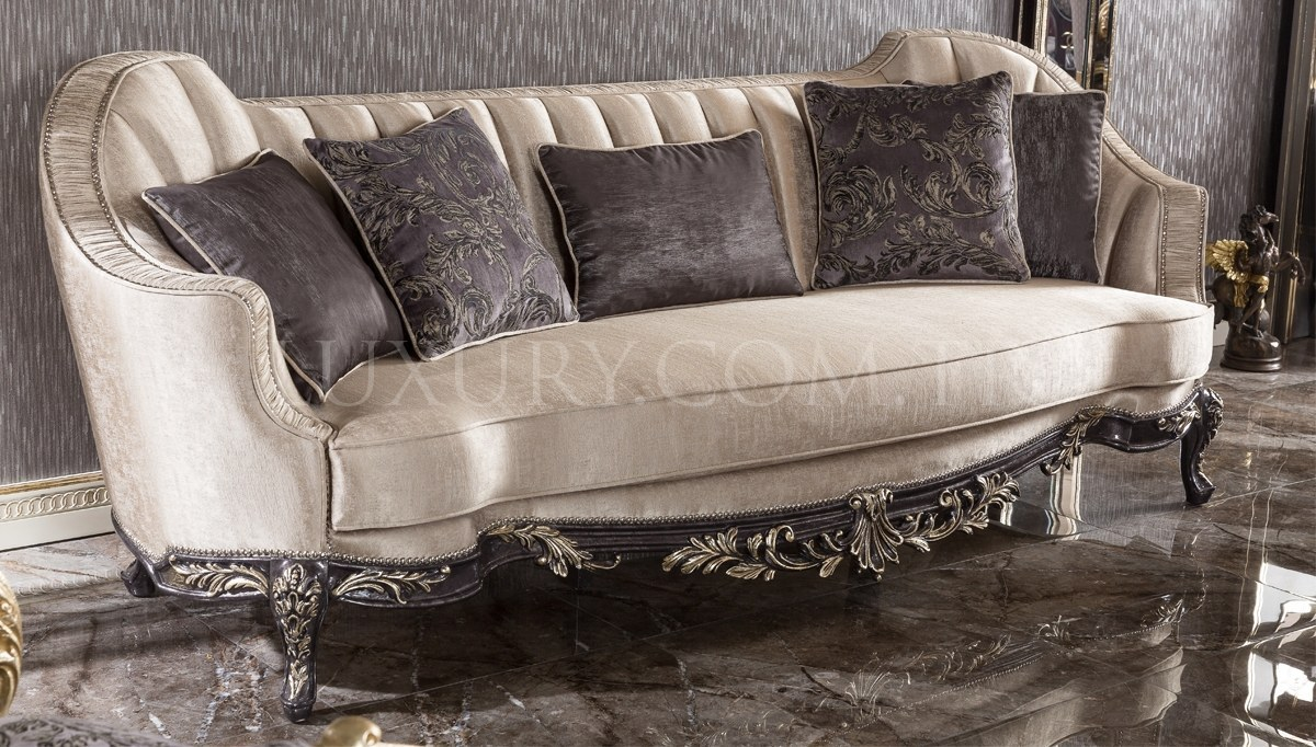 Lüks Rodos Luxury Koltuk Takımı