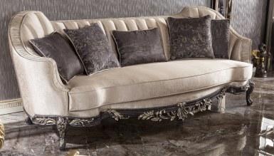 Lüks Rodos Luxury Koltuk Takımı - Thumbnail