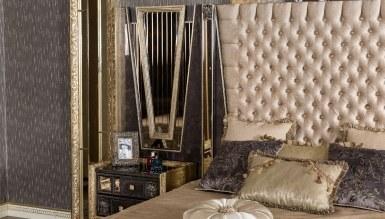 Lüks Rodos Luxury Yatak Odası - Thumbnail