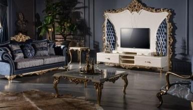 Lüks Roneta Avangarde TV Ünitesi - Thumbnail