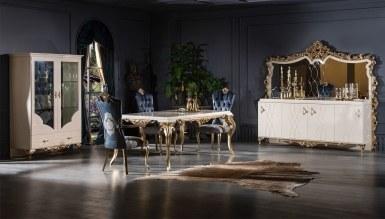 701 - Lüks Roneta Avangarde Yemek Odası