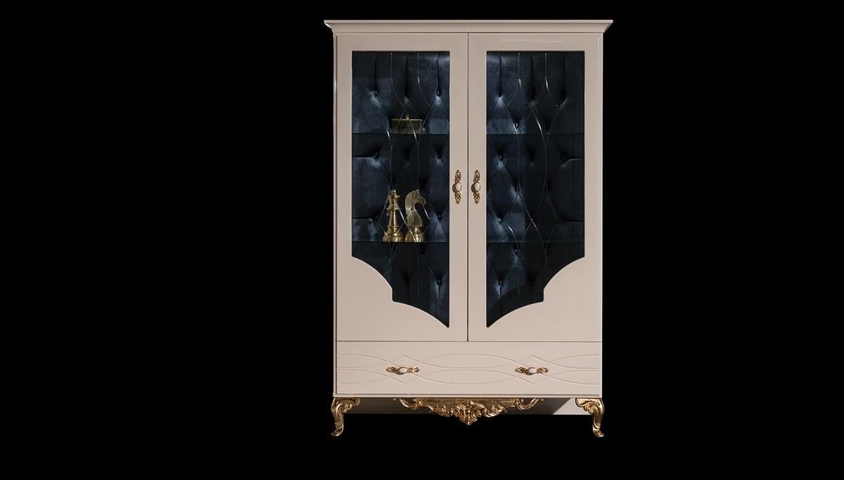 Lüks Roneta Avangarde Yemek Odası