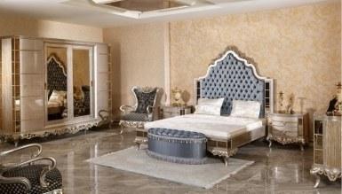 525 - Lüks Ronse Klasik Yatak Odası