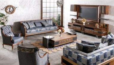 Lüks Rosignol Klasik غرفة الجلوس