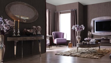 Lüks Roterdam Luxury Dresuar