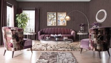 978 - Lüks Roterdam Luxury Koltuk Takımı