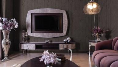 978 - Lüks Roterdam Luxury TV Ünitesi