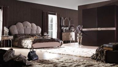 978 - Lüks Roterdam Luxury Yatak Odası