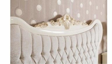 Lüks Roveta Klasik Yatak Odası - Thumbnail
