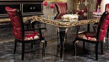 Lüks Sadrazam Klasik Yemek Odası - Thumbnail