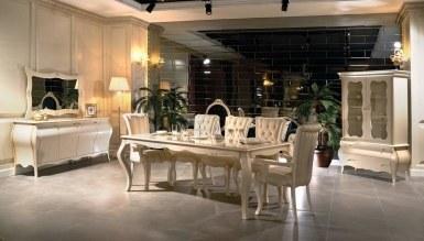 275 - Lüks Şah Klasik Yemek Odası