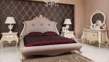623 - Lüks Şahmeran Klasik Yatak Odası