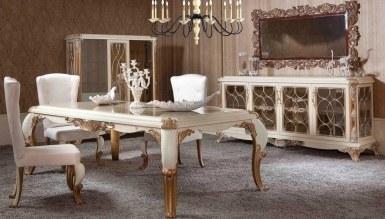 768 - Lüks Şanlı Klasik Yemek Odası